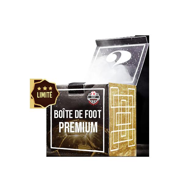 Boîte de foot mystère Premium