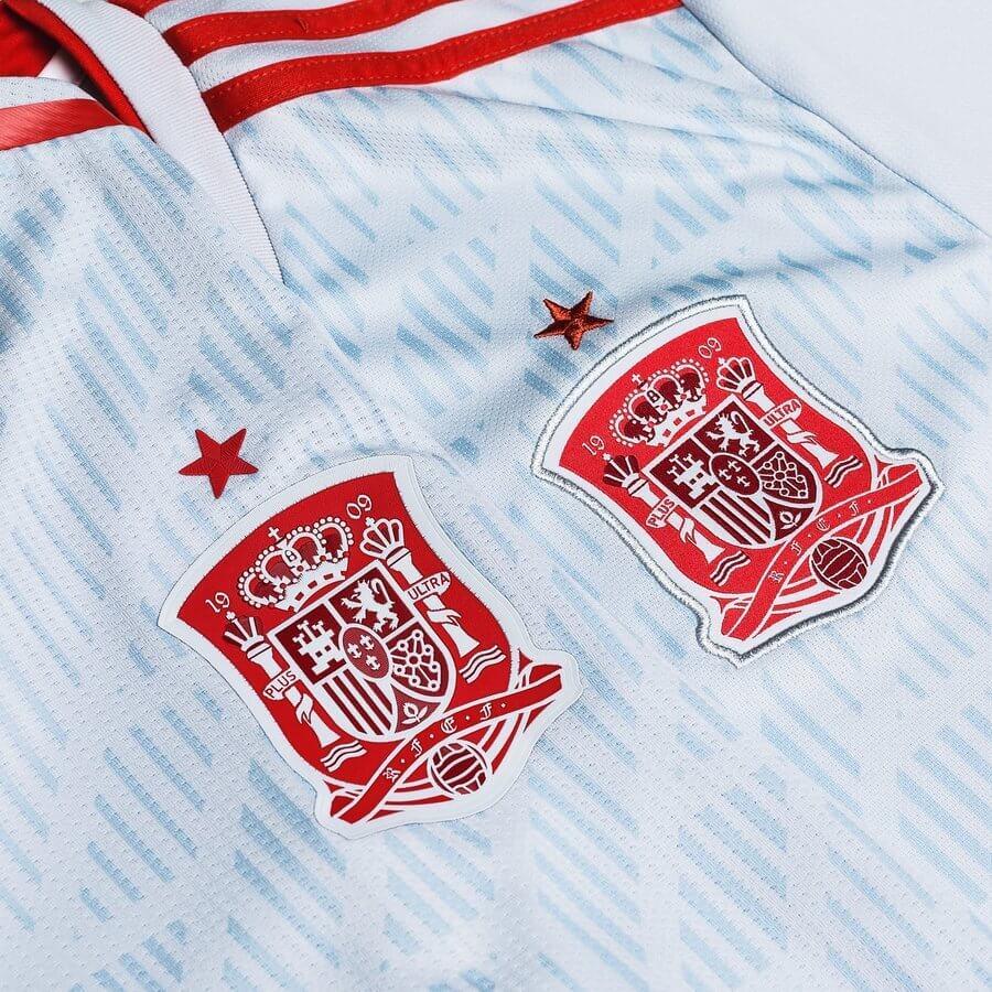 Adidas voetbalshirt