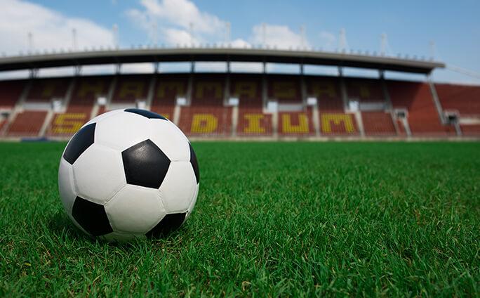 Meld je voetbalvereniging aan en wij doneren 4 euro per voetbalshirt